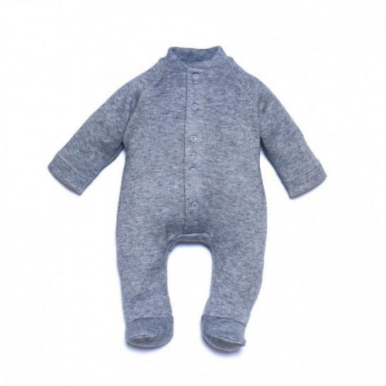 Ангоровый человечек: Angora Sleepsuit K001