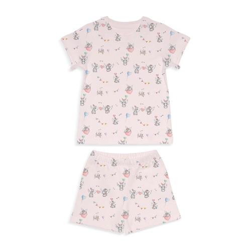 Пижама: Pima Cotton Bunny Angels Pyjama PJ005