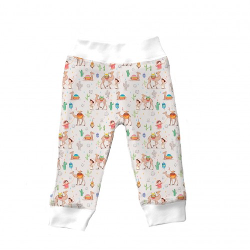 Штанишки: Pima Cotton Sahara Pants BR001