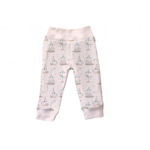 Штанишки: Pima Cotton Carousel Pants BR001