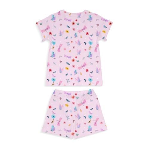 Пижама: Pima Cotton Magic Butterfly Pyjama PJ005