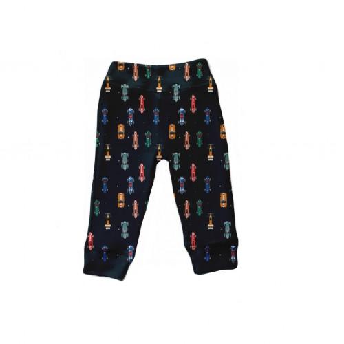 Штанишки: Pima Cotton Formula One Pants BR001