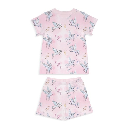 Пижама: Pima Cotton Pegasus Pyjama PJ005