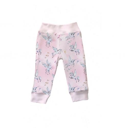 Штанишки: Pima Cotton Pegasus Pants BR001