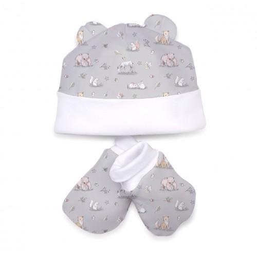 Шапочка: Pima Cotton Winter Garden Hat