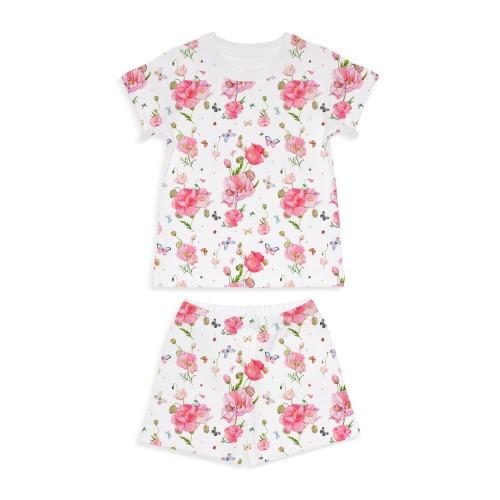 Пижама: Pima Cotton Amanda Pyjama PJ005