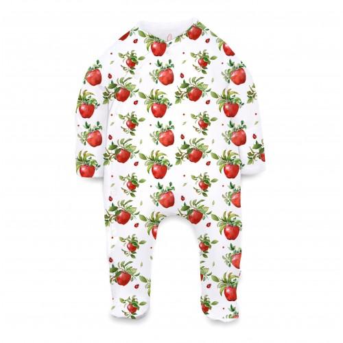 Человечек Боковой: Pima Cotton Apples