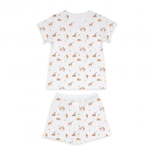 Пижама: Pima Cotton Baby Deer Pyjama PJ005