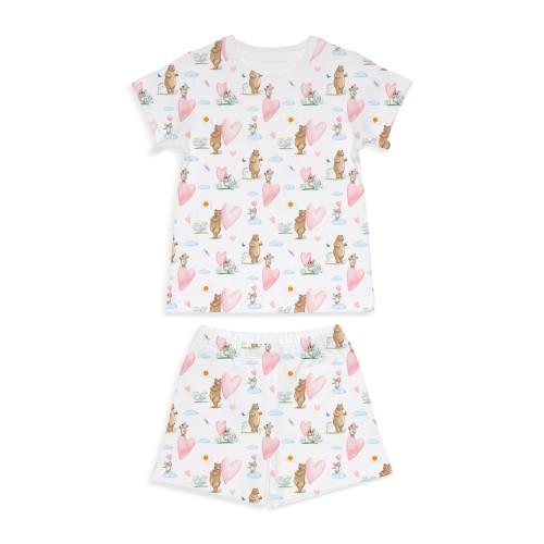 Пижама: Pima Cotton Love Story Pyjama PJ005