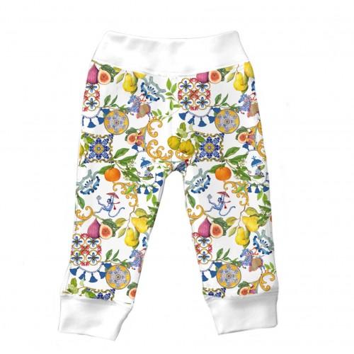 Штанишки: Pima Cotton Morocco Pants BR00..