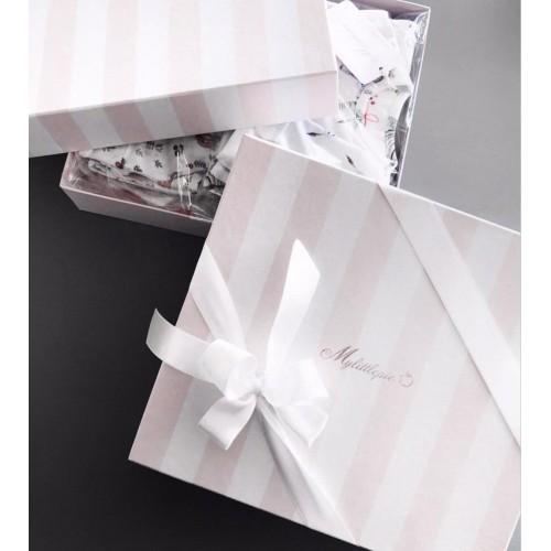 Коробка с бантом My Little Pie Gift Box GB001